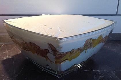 Pfirsich - Cantuccini - Trifle 19