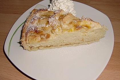 Apfel - Marzipan - Schnitten 3