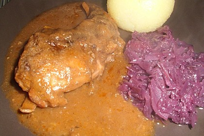 Oma Mohrles Rinder-Rouladen 8