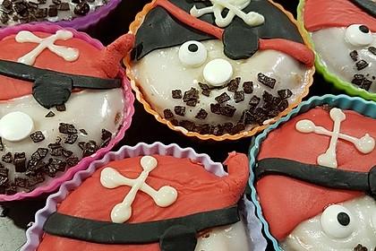 Grundrezept für Kuchen und Muffins (Bild)