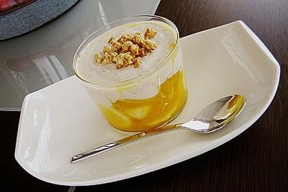 Bananensalat mit Zimtjoghurt 2