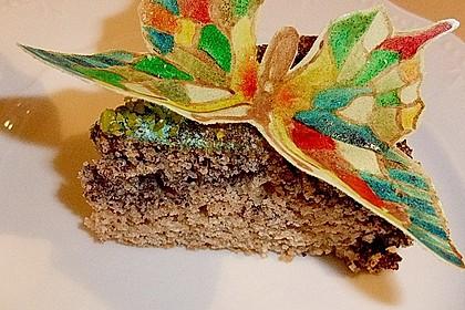 Marmorkuchen ( Mohn ) 1