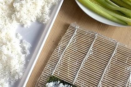 Sushi-Reis 11