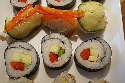 Sushi-Reis 12