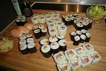 Sushi-Reis 4