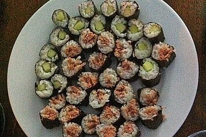Sushi-Reis 19