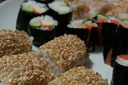 Sushi-Reis 8