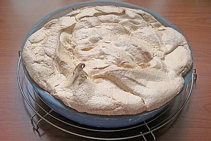Rhabarberkuchen mit Baiser 93