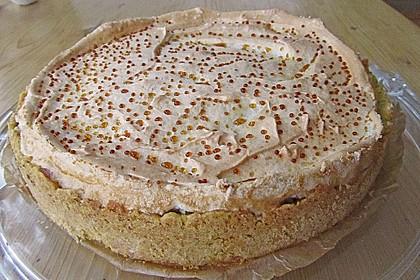 Rhabarberkuchen mit Baiser 59