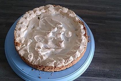 Rhabarberkuchen mit Baiser 151