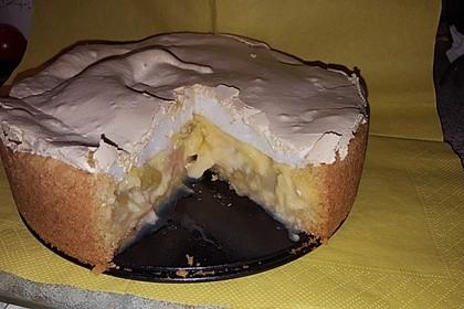 Rhabarberkuchen mit Baiser 99