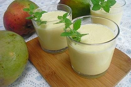 Mango - Lassi 1