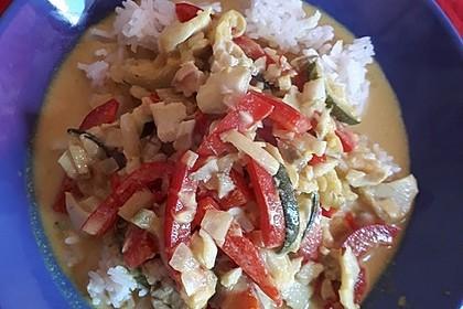 Curry-Fisch Ragout 9