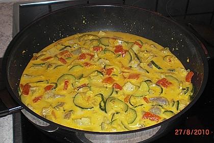 Curry-Fisch Ragout 13