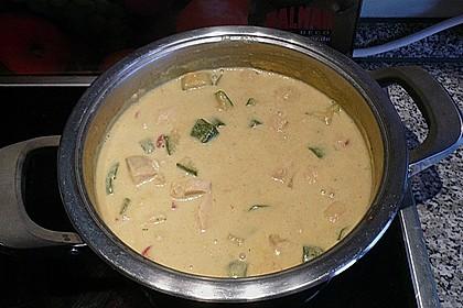 Curry-Fisch Ragout 15