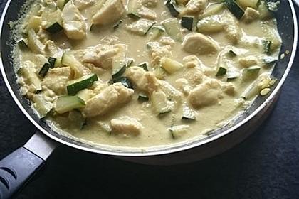 Curry-Fisch Ragout 3
