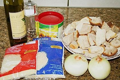 Luzerner Käsesuppe 4