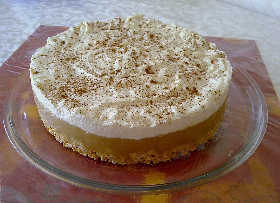 Apfelmus Torte Von Birgit1980 Chefkoch De