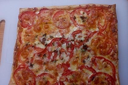 Tarte des tomates 4