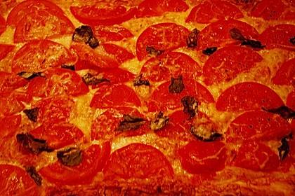 Tarte des tomates 27