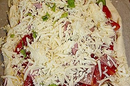 Tarte des tomates 24