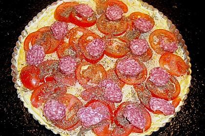 Tarte des tomates 25