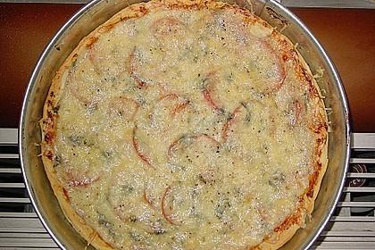 Tarte des tomates 11