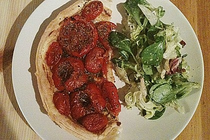 Tarte des tomates 5