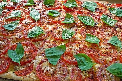Tarte des tomates 7