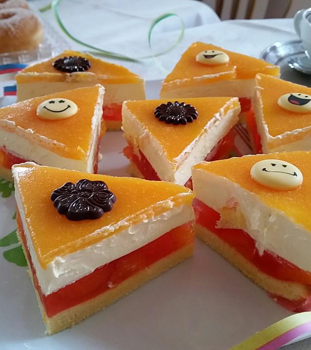 Friss Dich Dumm Kuchen Von Wernerum Chefkoch De