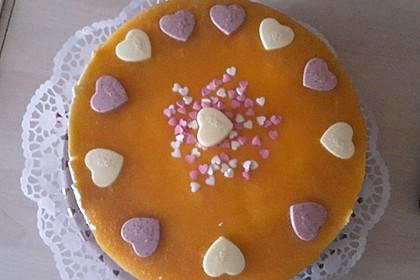 Friss dich dumm - Kuchen (Bild)