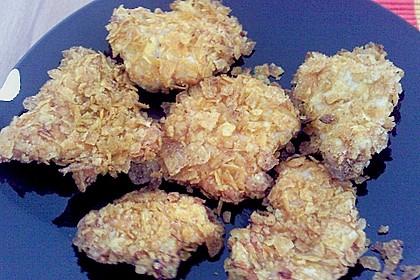 Albertos Chickennuggets (Bild)