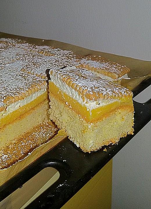 Punica Kuchen