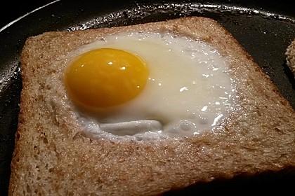 Egg in a basket 7