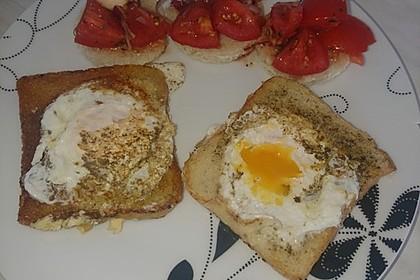 Egg in a basket 19