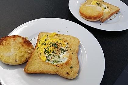 Egg in a basket 20