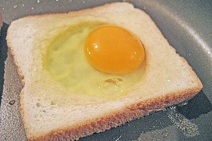 Egg in a basket 34