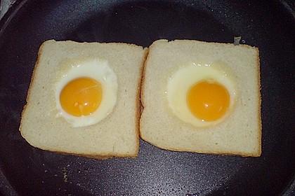Egg in a basket 17