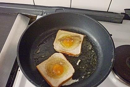 Egg in a basket 29