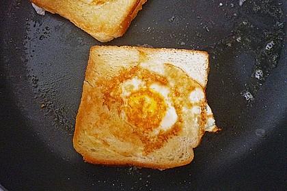 Egg in a basket 36