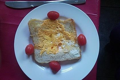 Egg in a basket 40