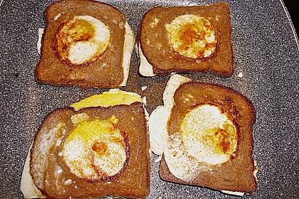 Egg in a basket 32