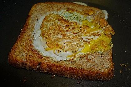 Egg in a basket 37