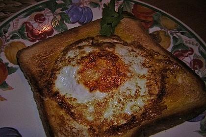 Egg in a basket 43