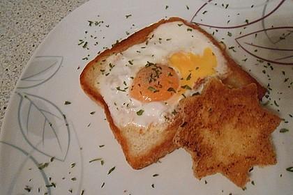 Egg in a basket 18