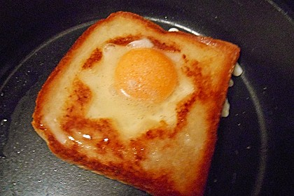 Egg in a basket 27
