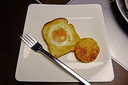 Egg in a basket 9