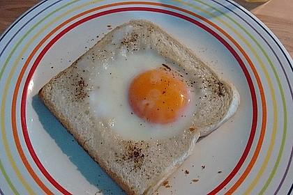 Egg in a basket 42