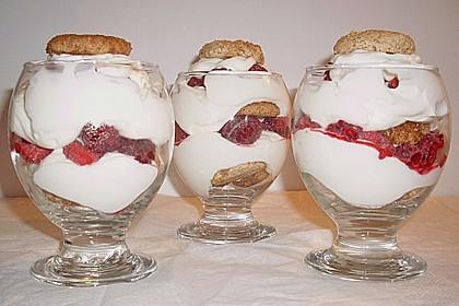 Erdbeer - Tiramisu - Dessert 11