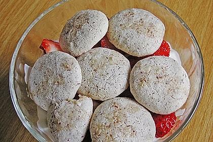 Erdbeer - Tiramisu - Dessert 40